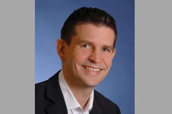Michael Steffl soll den internationalen Verkauf vorantreiben (Foto: Hapag-Lloyd Kreuzfahrten)