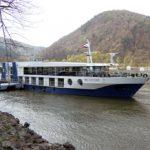Die BELVEDERE bietet Raum für 176 Gäste (Foto: TransOcean)
