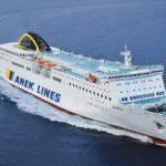 Anek Lines wird künftig nicht mehr von der Ikon Reiseagentur vertreten (Foto: Anek)