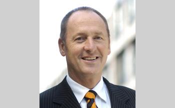 Karl J. Pojer ist bereits seit 1996 im TUI Konzern tätig (Foto: TUI)