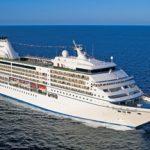 Die SEVEN SEAS MARINER bietet Raum für 700 Passagiere (Foto: Regent Seven Seas)