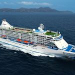 Die SEVEN SEAS VOYAGER bietet Raum für 700 Passagiere (Foto: Regent Seven Seas)