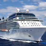 Die CELEBRITY ECLIPSE gehört zur jüngsten Schiffsklasse (Foto: Celebrity)