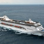 Die MSC LIRICA ist beliebt im Mittelmeer (Foto: MSC)