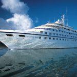 Durch die Übernahme dreier Seabourn-Schiffe erhöht sich bei Windstar Cruises in den nächsten Jahren deutlich die Kapazität (Foto: Seabourn)