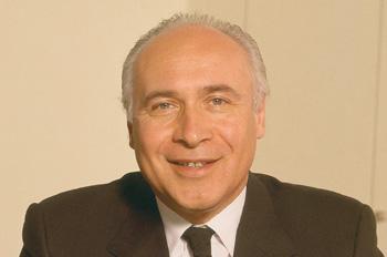 Pier-Luigi Foschi verabschiedet sich in den Ruhestand (Foto: Costa)