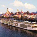 """Die """"Longships"""" wurden für Rhein, Main und Donau entwickelt (Grafik: Viking River Cruises)"""