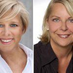 Karin Gerling (lks.) und Monika Dahlmann heißen die neuen MSC-Vertriebsansprechpartnerinnen im Norden (Fotos: MSC)