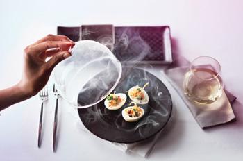 Das kulinarische Angebot an Bord der QUANTUM-Klasse soll vielfältiger werden(Foto: Royal Caribbean)