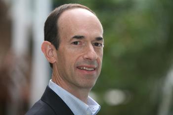 Adam Goldstein rückt von der Marke in die Konzernspitze vor (Foto: RCCL)
