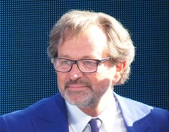 Richard Vogel wechselt von TUI Cruises zur DSR Holding (Foto: pg)