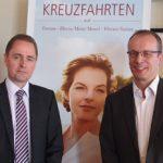 """CFO Markus Zoepke und CEO Jörg Eichler sind zufrieden mit der Entwicklung des """"Premium-Alles Inklusive""""-Tarifs (Foto: pg)"""