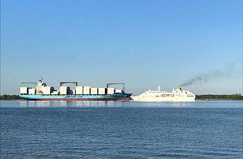 Kreuzfahrtbranche - Umweltschutz will fast jeder