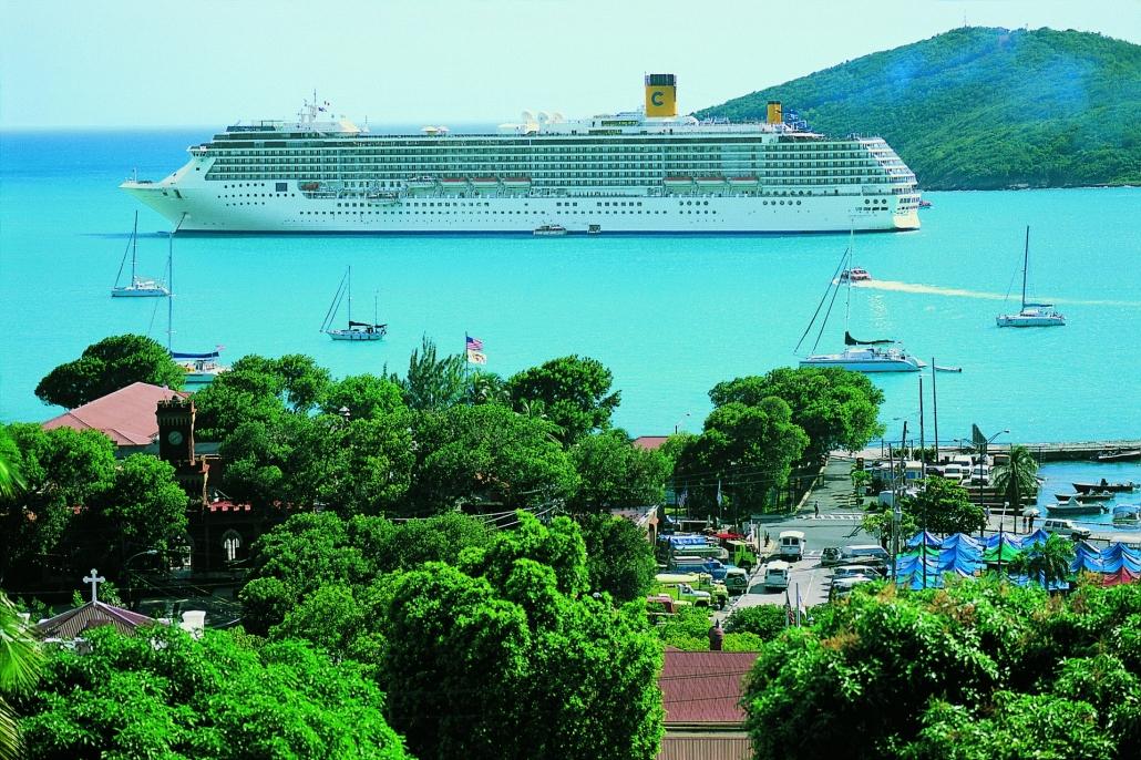 Schiffsreisenportal-Kreuzfahrten-Schiffsreisen-Weltreisen_Costa-Atlantica-Costa Crociere S.p.A.
