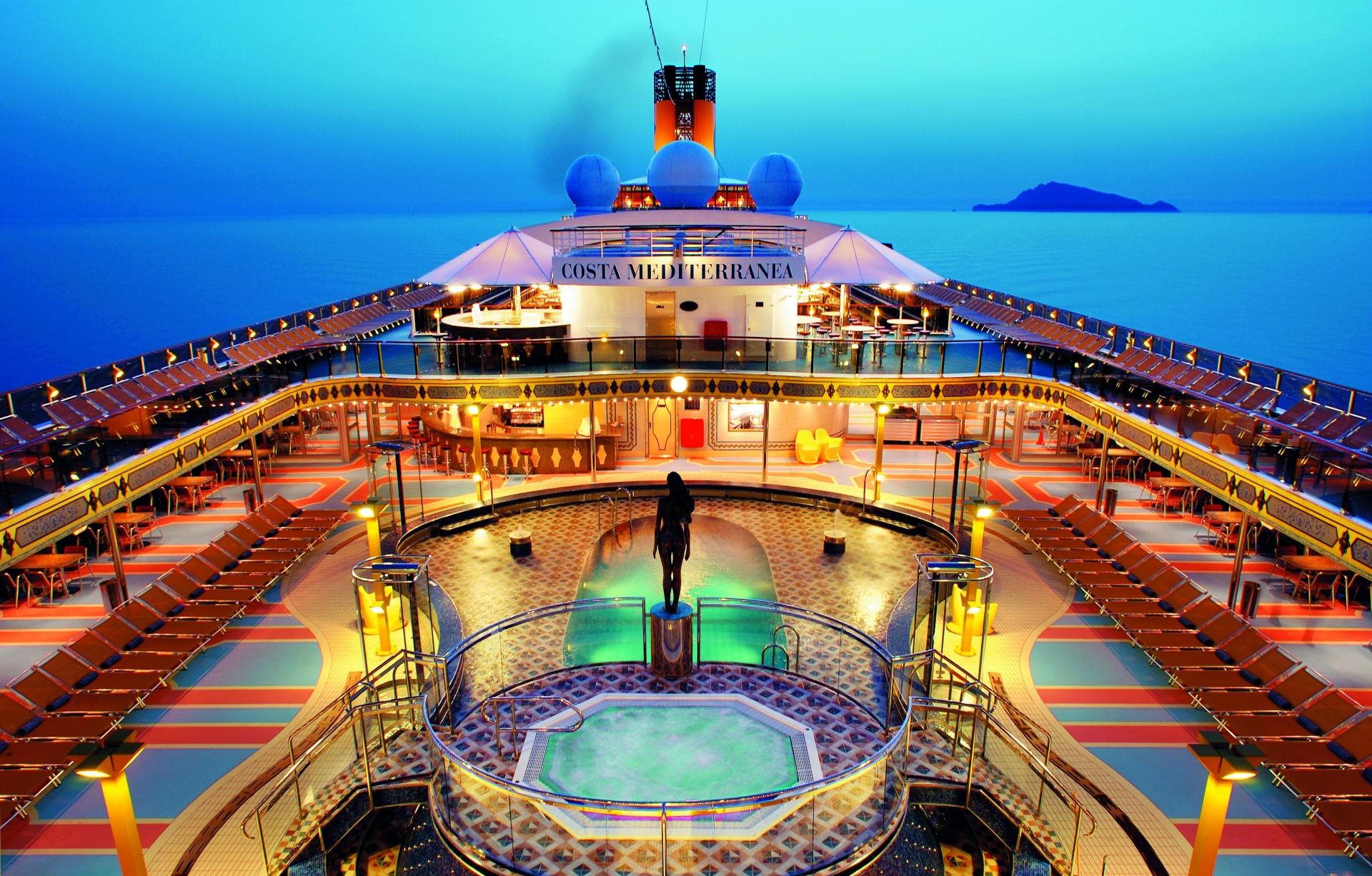 Schiffsreisenportal-Kreuzfahrten-Schiffsreisen-Weltreisen_Costa-Mediterranea-Costa Crociere S.p.A.