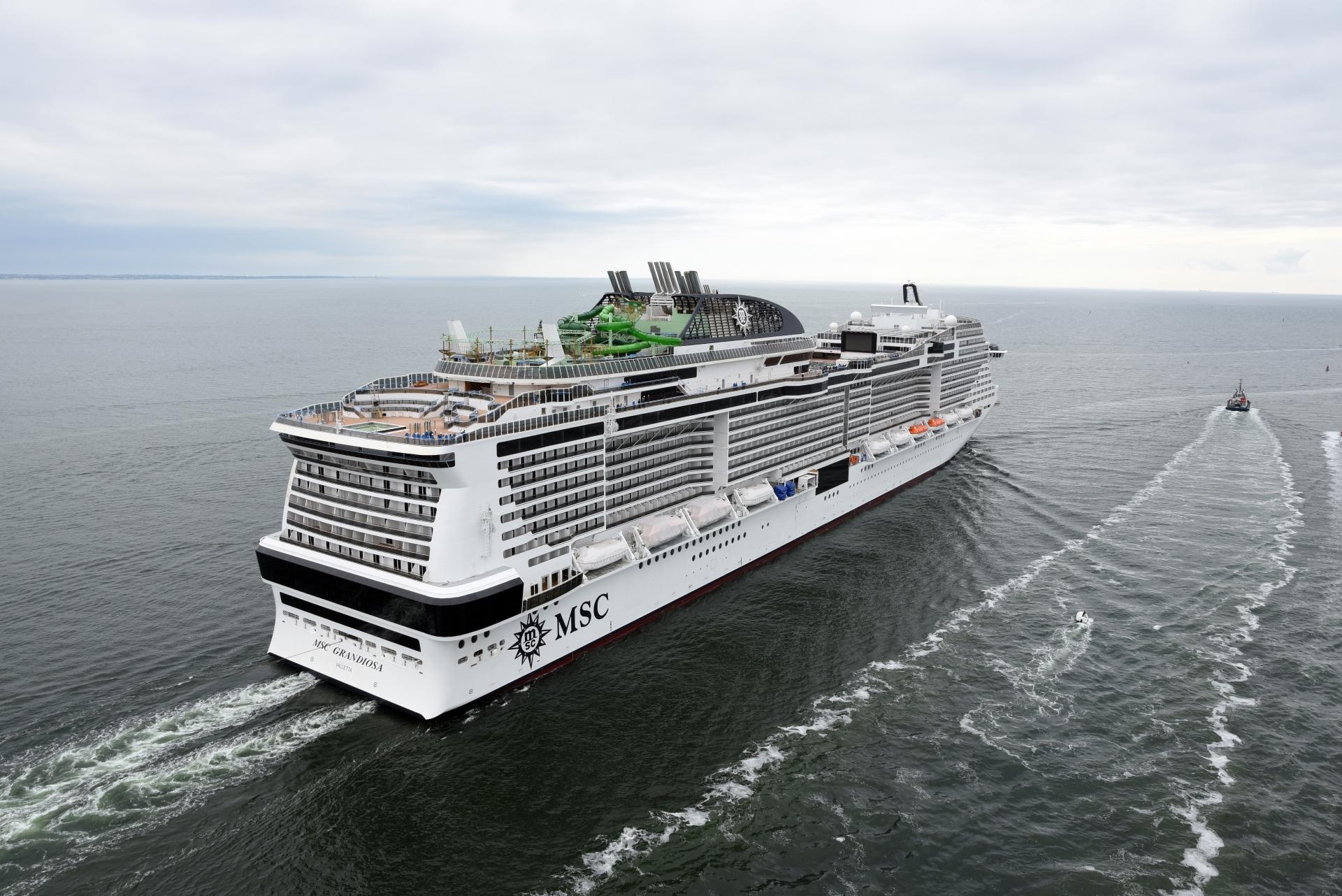 Schiffsreisenportal-Kreuzfahrten-Schiffsreisen-Weltreisen_MSC-Grandiosa-MSC Cruises S.A.