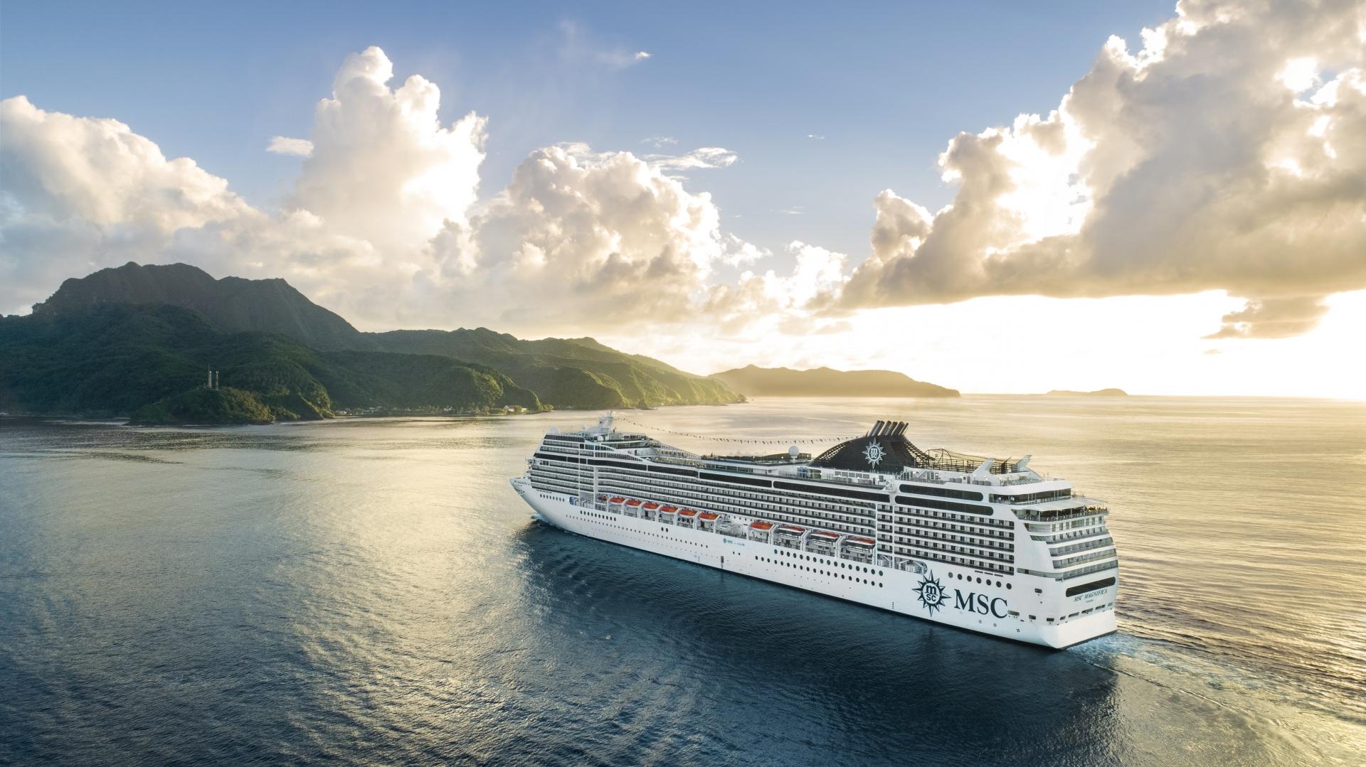 Schiffsreisenportal-Kreuzfahrten-Schiffsreisen-Weltreisen_MSC-Magnifica-MSC Cruises S.A.