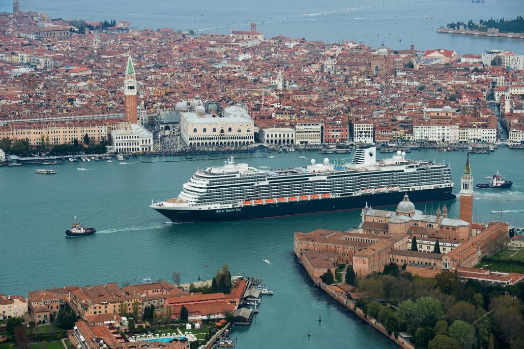 Schiffsreisenportal-Kreuzfahrten-Schiffsreisen-Weltreisen-Leitsätze-Aerial-Venice