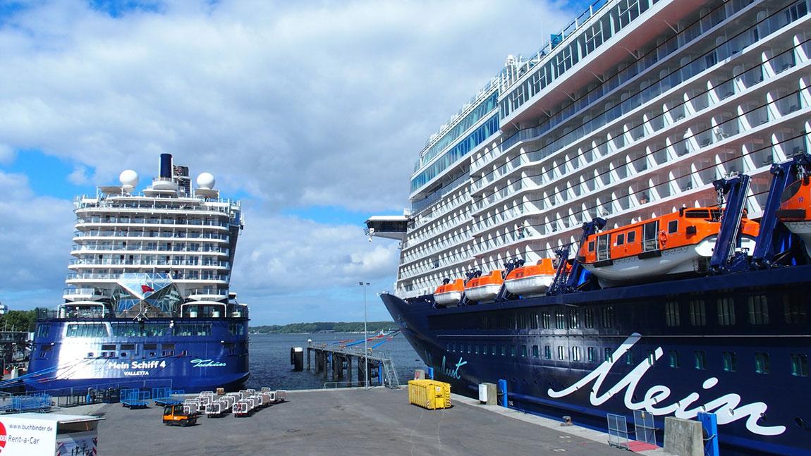 Kreuzfahrten werden nach Corona teurer werden - die Frage ist nur wie viel.