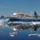 Die ehemalige BREMEN von Hapag-Lloyd Cruises fährt als SEAVENTURE für Iceland ProCruises